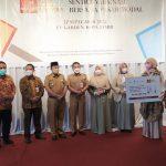 Mendukung Percepatan Pemulihan Ekonomi,OJK Bersama Bursa Efek Indonesia Lakukan Vaksinasi Massal