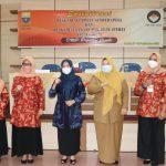 Hj. Hesnidar Haris Dorong DWP Ikut Berpartisipasi Dalam Pelayanan Hak Anak dan Kaum Perempuan