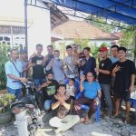 Lucky Wijaya SH Unggul di Pilkades Tebing Tinggi, Raih 488 Suara